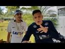 Guilherme Arana ataca de MC e canta funk junto com Menor da VG