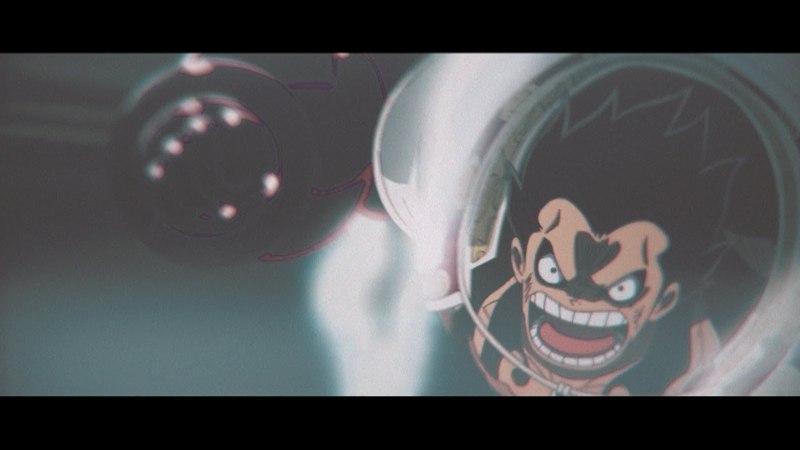 $UICIDEBOY$ - O PANA! [Luffy vs Cracker]