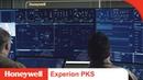 Experion PKS Provides Visibility Across Your Enterprise