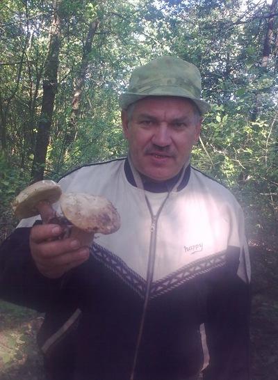 Николай Бацан, 4 мая 1956, Ирпень, id196364275
