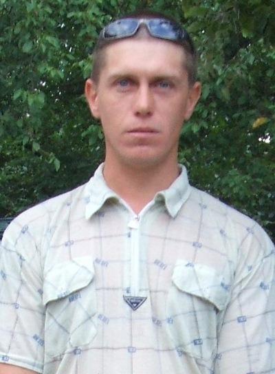 Сергей Хабло, 28 сентября 1978, Володарское, id196078143