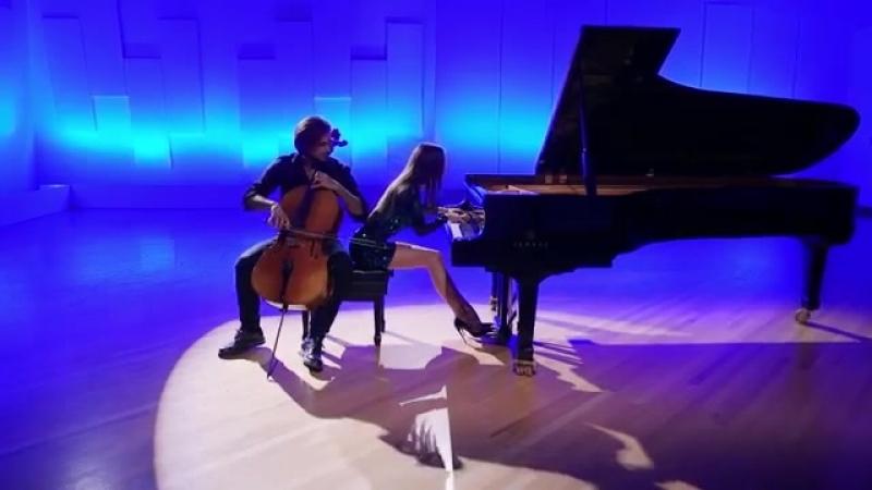 LoLa Hauser - Moonlight Sonata