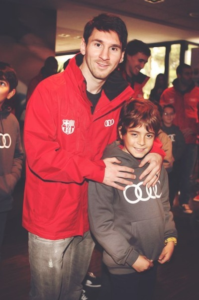 Lionel Messi, 24 июня 1987, Калининград, id192306481