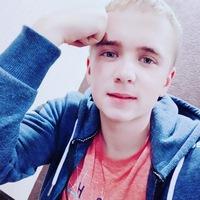 Анкета Andrey Pantyukhin