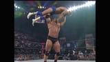 Bill Goldberg vs Brad Armstrong (WCW Monday Nitro 01261998)