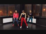 Taki Taki | choreo by Alina Zharko