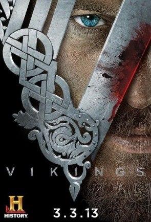 Викинги / Vikings | 1 Сезон
