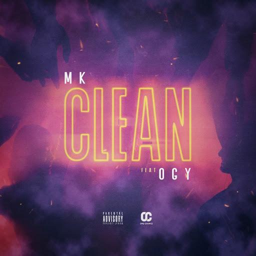 MK альбом Clean