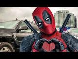Дэдпул 2 - Тизер-Трейлер 2018 (ENG) / Deadpool 2 Teaser