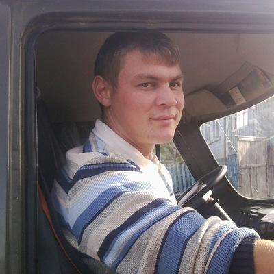 Александр Карпачев, 21 февраля 1989, Покров, id200723056