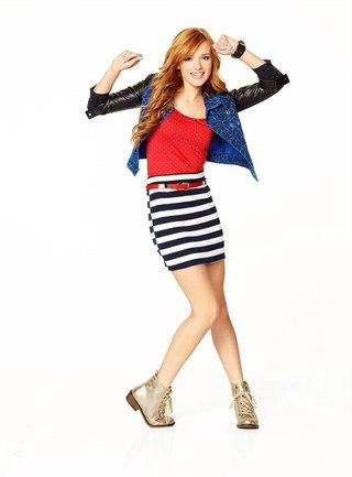 Bella Thorne - photosh...