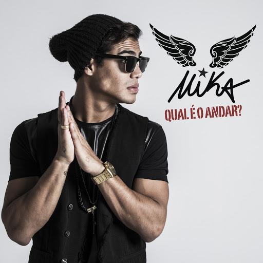 Mika альбом Qual É o Andar