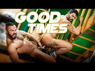 MEN - Good Times - Jean Franko, Jessy Ares (720p)