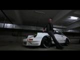 Roads Untraveled: 420-сильный Porsche 911 1982-го года. Рожденный на Малхолланд-Драйв