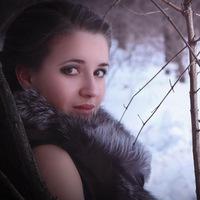 Кристина Тафинцева