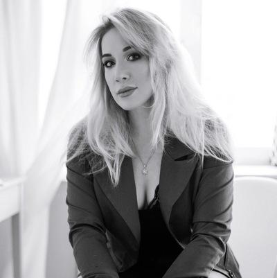 Анастасия Евченко