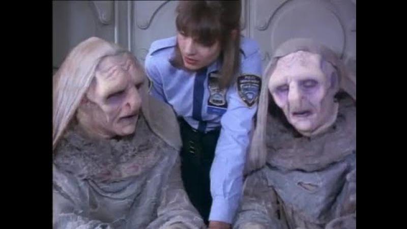Смотреть онлайн Космический полицейский участок 1 серия Фантастика
