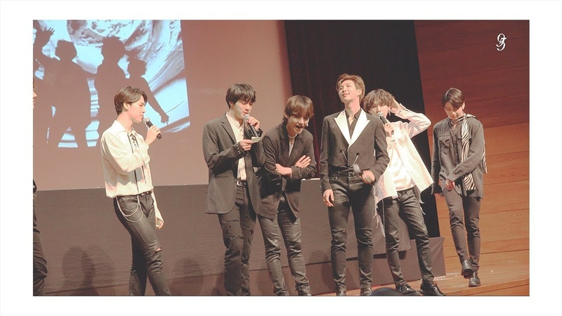 [4K] 180607 형들 성대모사하는 정국이 | Jungkook imitating BTS (w/ subs for member)