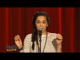 Stand Up: Юля Ахмедова - О депрессии, телках и психологе