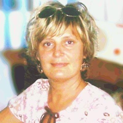 Ирина Зарецких