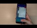 Управление жестами на андроид [ROOT]