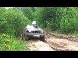 Isuzu VehiCross &amp Toyota Lite Ace Noah