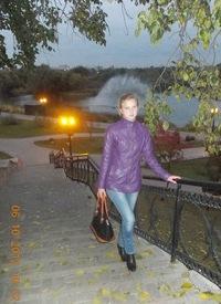 Анастасия Корнаухова, 26 сентября 1995, Тамбов, id136684171