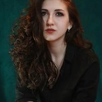 Кристина Ахмедбекова