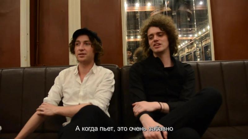 Drunk Bob [rus sub]