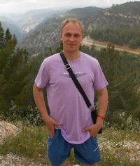 Алексей Круглов