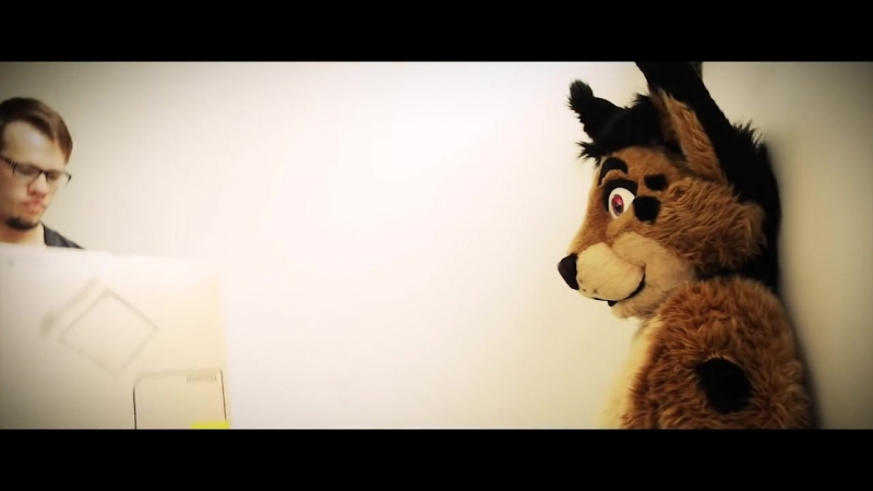 City of Angels - Fursuit Music Video 6 - Willion - 720p