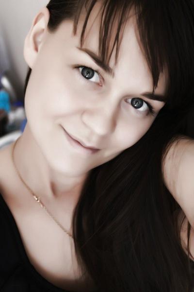 Наталья Блинова, 28 июля 1986, Минск, id4781771