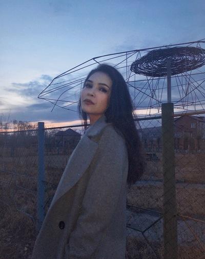 Арина Линейцева