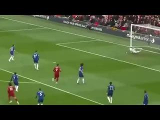 Goal Mo Salah, Liverpool - Chelsea 2 - 0 (14.04.2019)