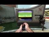 CoD: Black Ops II - Trick on Nuketown 2025