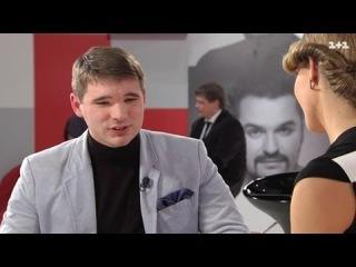 Історія 26-річного білоруса Андрія Колосова з Мінська