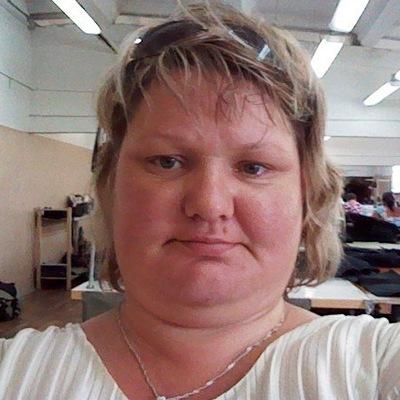 Нина Павлова, 20 февраля 1986, Нижний Новгород, id217127117