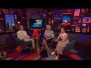 20.06.18 Нью-Йорк, США Шоу «Watch What Happens Live!»