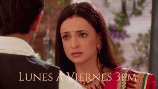 Duele Amar: ¡La verdad empieza a salir a la luz entre Arnav y Khushi! [VIDEO]
