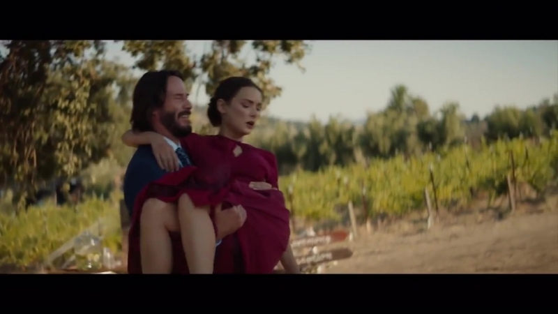 Пункт назначения Свадьба Destination Wedding 2018 трейлер