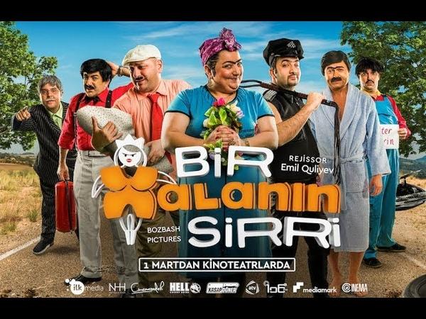 Bir Xalanın Sirri (Tam Film) with English Subtitles BozbashPictures