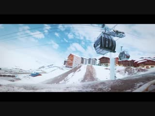 GoPro Awards - A GoPro Adventure in Les 3 Valles