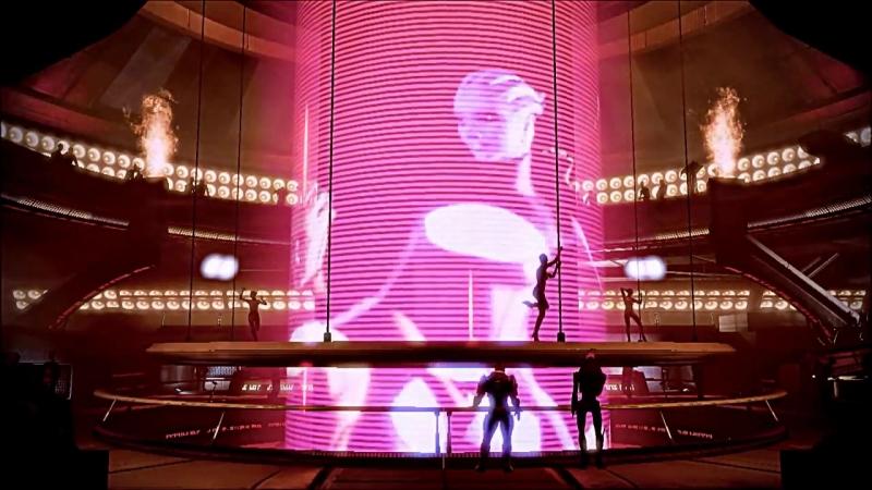 Mass Effect 2_ Upper Afterlife (Saki Kaska - Callista)