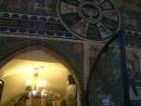 Католический придел в Храме Гроба Господня
