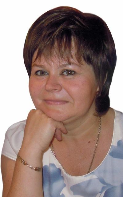 Галина Череватенко