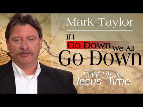 Mark Taylor Prophecy 07/24/2018 | If I Go Down We All Go Down | Mark Taylor Update