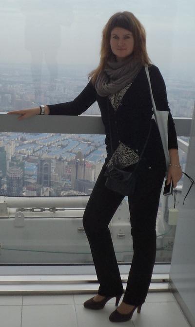 Ольга Рыбина