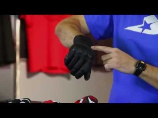 Обзор перчаток SPEED & STRENGTH STRIP SEARCH.