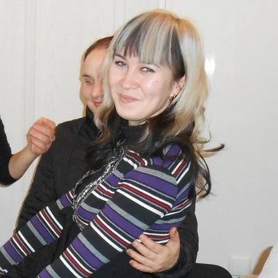 Оксана Кирова, 19 января 1988, Бердянск, id33291356