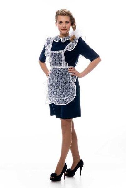 Купить школьную одежду для девочек в интернет